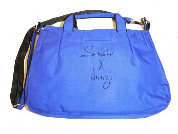 ANNA - blue/black - 189€